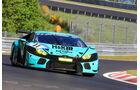 Lamborghini Huracan GT3 - Freies Training - 24h-Rennen Nürburgring 2017 - Nordschleife