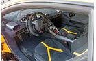Lamborghini Huracan Performante Interieur