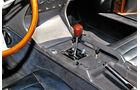 Lamborghini Miura P 400, Schalthebel
