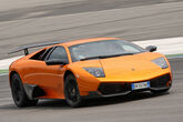 Lamborghini Murcielago LP 670-4 SV