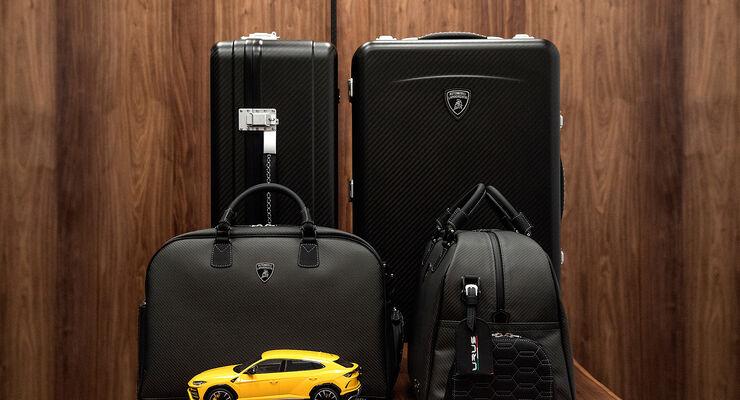 Lamborghini Urus Collezione