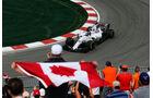 Lance Stroll - Formel 1 - GP Kanada 2017