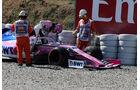 Lance Stroll - Formel 1 - GP Spanien 2019