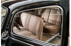 Lancia Aurelia B10, Innenraum