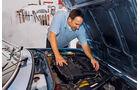 Lancia Beta Spider, Motor, Andreas Fessler