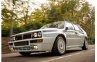 """Lancia Delta HF Integrale Evoluzione """"Martini 5"""" 1992"""