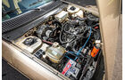 Lancia Gamma Coupé 2.5 i.e., Motor