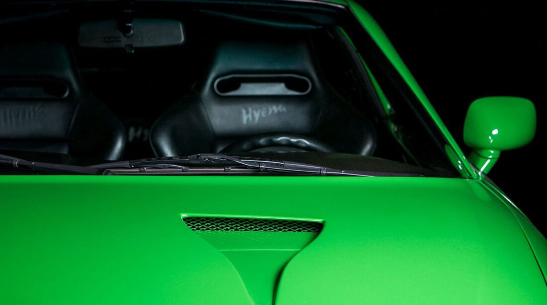 Lancia Hyena Zagato, Auktion, Artcurial Motorcars, 01/2016