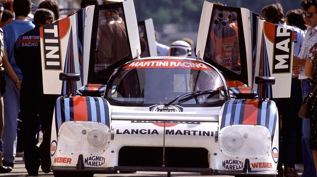 Lancia LC2 1984