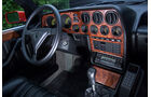 Lancia Thema 8.32 Innenraum