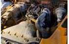 Land Rover 90, 110, Defender, Motor, Motorraum