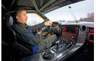 Land Rover Bowler EXR-S, Cockpit, Jens Dralle
