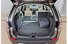 Land Rover Discovery Sport TD4 HSE, Kofferraum