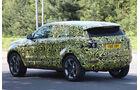 Land Rover LRX Fünftürer Erlkönig