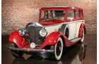 Lankes Auktion Rolls Royce 25/30 Saloon 1936