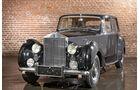 Lankes Auktion Rolls Royce Silver Dawn 1951