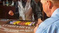 Las Vegas, René Olma, Black Jack