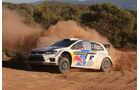 Latvala - Rallye Griechenland 2013