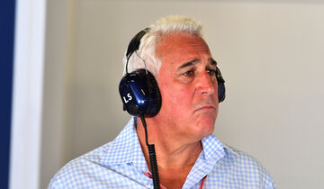 Lawrence Stroll - Williams - F1 - 2018