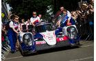 Le Mans 2014 - Toyota