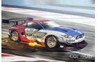 Le Mans GTE