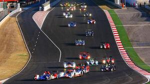 Le Mans Series Portugal-Portimao 2009