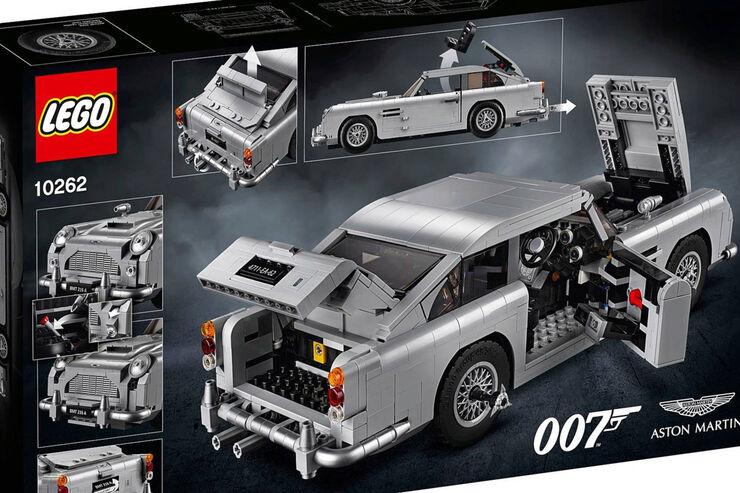 bersicht der lego creator und technic baus tze auto. Black Bedroom Furniture Sets. Home Design Ideas