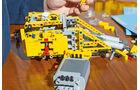 Lego-Technik, Akkupack