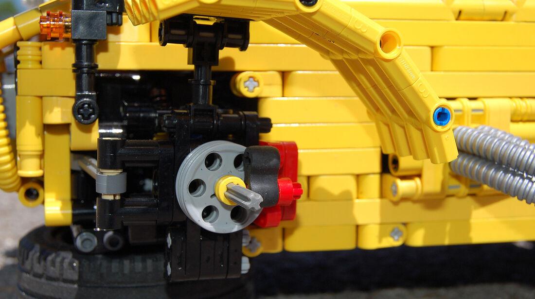 porsche 911 gt3 rs als lego bausatz sportwagen aus teilen auto motor und sport. Black Bedroom Furniture Sets. Home Design Ideas