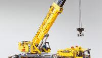 Lego-Technik, Modell, Kran