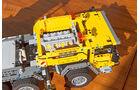 Lego-Technik, V8-Motor