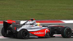 Lewis Hamilton 2009