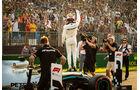 Lewis Hamilton - Formel 1 - GP Australien 2019