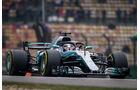 Lewis Hamilton - Formel 1 - GP China 2018