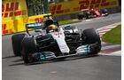 Lewis Hamilton - Formel 1 - GP Kanada 2017