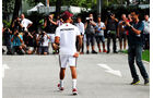 Lewis Hamilton - Formel 1 - GP Singapur - 13. September 2018