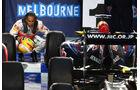 Lewis Hamilton GP Australien 2011