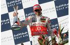 Lewis Hamilton - GP Bahrain - 2007