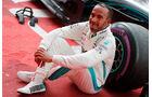 Lewis Hamilton - GP Deutschland 2018