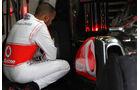 Lewis Hamilton - GP Deutschland - Nürburgring - 22. Juli 2011