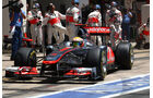 Lewis Hamilton - GP Europa 2011