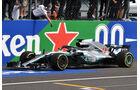 Lewis Hamilton - GP Italien 2018