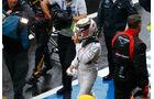 Lewis Hamilton - GP Japan 2014