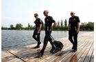 Lewis Hamilton GP Kanada 2011