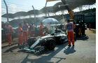 Lewis Hamilton - GP Malaysia 2016