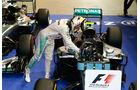 Lewis Hamilton - GP Singapur 2016