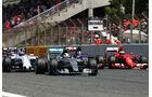Lewis Hamilton - GP Spanien 2015