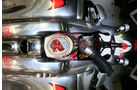 Lewis Hamilton Helm Singapur 2012