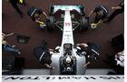 Lewis Hamilton - Mercedes - Formel 1 - GP Monaco - Samstag- 23. Mai 2015