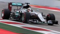 Lewis Hamilton - Mercedes - Formel 1 - GP Russland - 30. April 2016